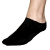 Woman Standard Try on Socks - Black  - (144 Socks / Box)